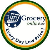 Grocery online icon