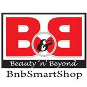 BeautyNBeyond icon
