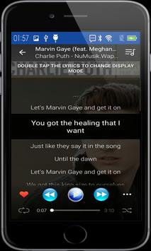 Wilian Nascimento Song apk screenshot