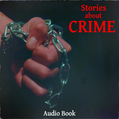 Stories about Crime-AudioBook icon