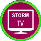 ستورم تليكوم icon
