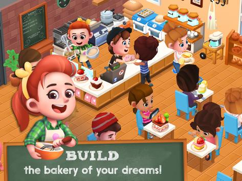 Bakery Story 2 apk screenshot