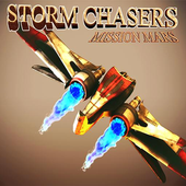Storm Chasers Mission Mars icon