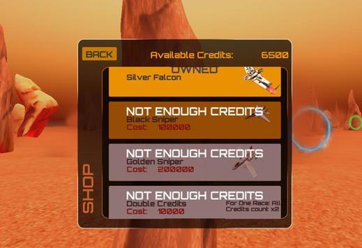 Storm Chasers Mission Mars apk screenshot