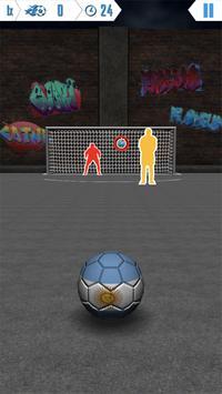 Free Kick Shooter screenshot 3