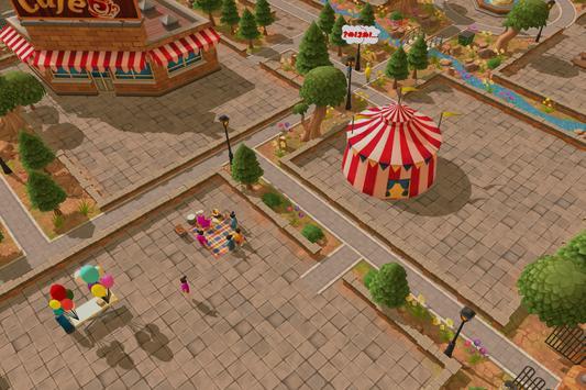 Peace Park screenshot 1