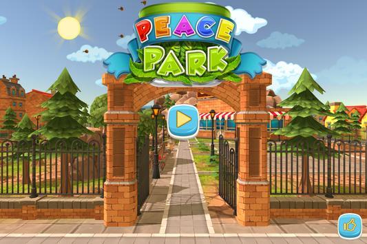 Peace Park screenshot 3