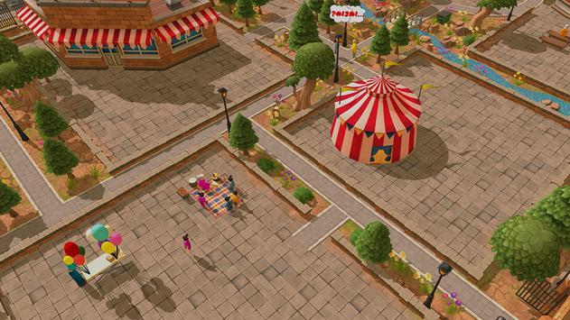 Peace Park screenshot 5