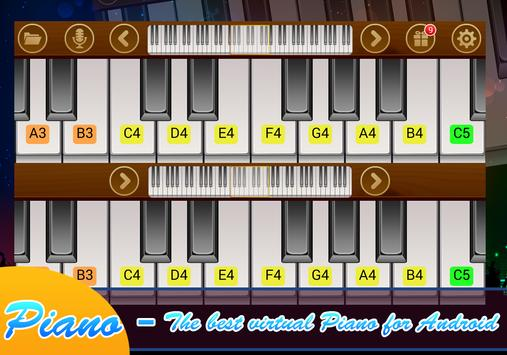 My Piano apk screenshot