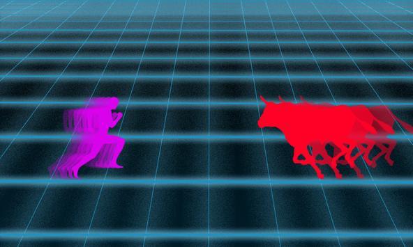GridRunner FREE version apk screenshot
