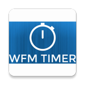 WFM Timer icon