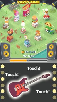 Foodpia Tycoon apk screenshot