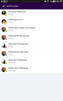 Social Life screenshot 10