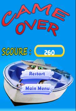 Game Seas Cat screenshot 6
