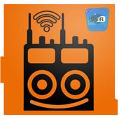 Walkie Talkie Wi-Fi icon