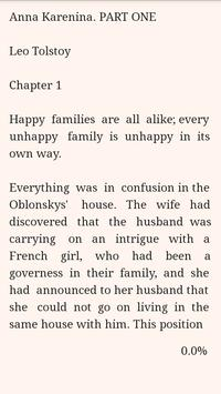 Anna Karenina screenshot 1