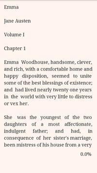 Emma screenshot 1