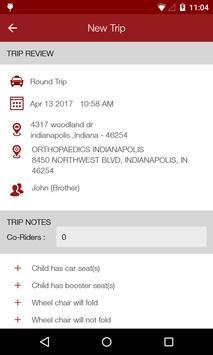 Stlogics Transportation User screenshot 3
