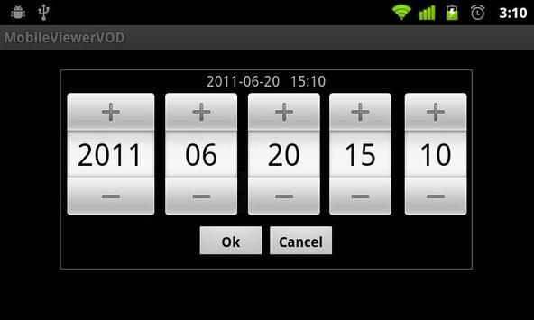 MobileViewer2 apk screenshot