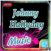 Jhonny Halliday Songs icon