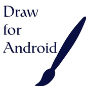Draw for Android icon
