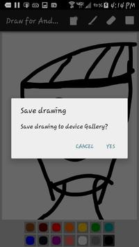 Draw for Android apk screenshot
