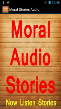 Moral Stories Audio poster
