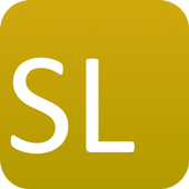 SList - simple note and list icon