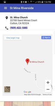 St Mina Church screenshot 1