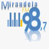 Mirandela FM Ao Vivo icon