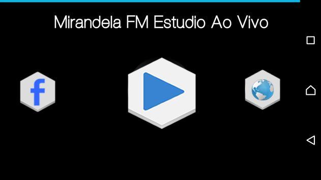 Mirandela FM Ao Vivo apk screenshot