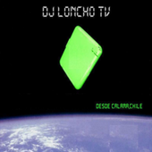 Dj Loncho radio icon