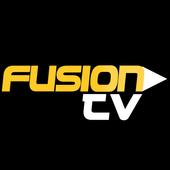 Fusion TV icon