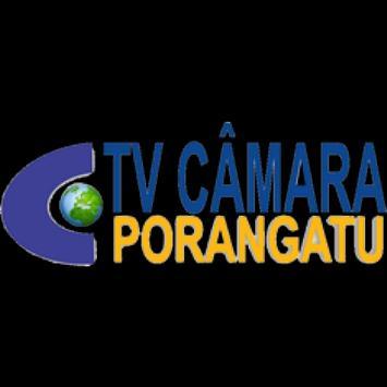 TV Câmara Porangatu poster