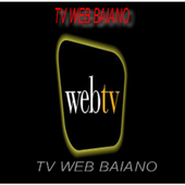 tv baiano web icon