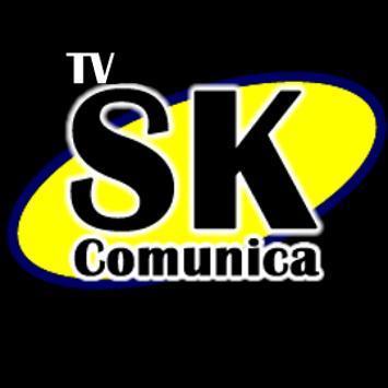 TV SK Comunica poster