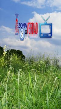 TV ZONA DE VERDAD apk screenshot