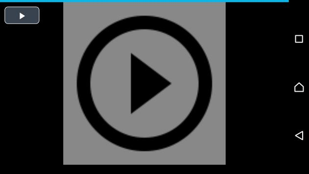 Vivam Web TV apk screenshot