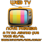 Web TV Nova Paraiba icon
