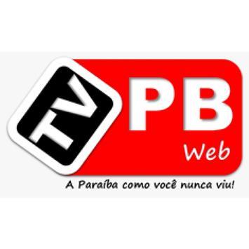 Web TV Paraíba poster