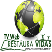 Web Tv Restaura Vidas icon