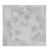 Huezo Vírus icon