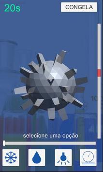 Huezo Vírus screenshot 4