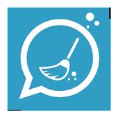 WhatsClean icon