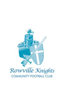 Rowville Knights Community FC poster