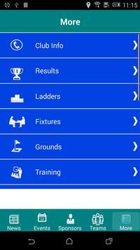 Rowville Knights Community FC screenshot 5
