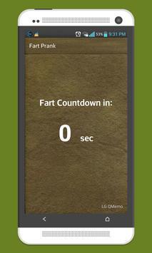 Fart Sound Prank screenshot 2
