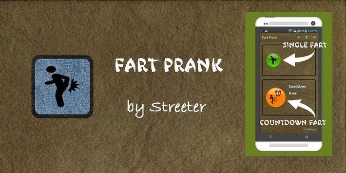 Fart Sound Prank screenshot 4