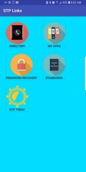 STPNOC Links screenshot 1