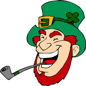 Free St. Patrick's Day Game icon
